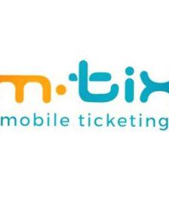Promo M-Tix Top Up