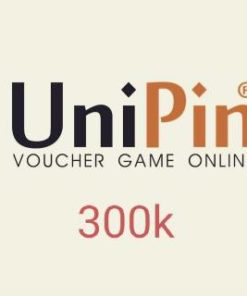 Unipin GIFT CARD UPGC