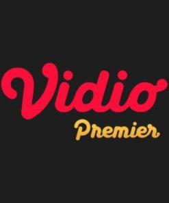 [PROMO] FREE ONGKIR AKUN VIDIO PREMIER PLATINUM 1 YEARS
