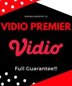VIDIO PREMIERE PLATINUM   LEGAL   FULL GUARANTEE