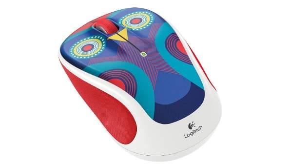 mouse-wireless-logitech-m238-motif