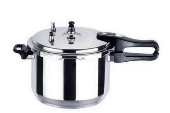 Panci Presto Trisonic Preasure Cooker