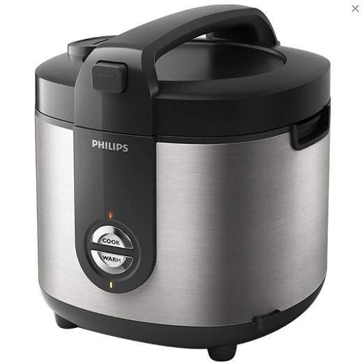 Rice Cooker Philips HD 3128-33